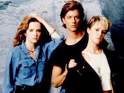 ... Erik Stoltz, and Mary Stuart Masterson - Some Kind of Wonderful (1987