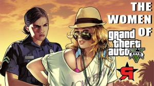 Women of GTA MAIN